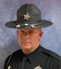 Deputy David Bryant