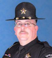 1st Sgt. Donald Baldry