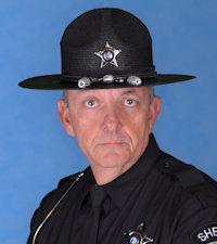 Deputy Robert Sullivan