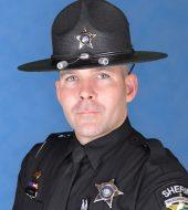 1st Sgt. Woods